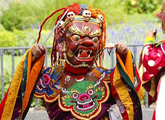 myth_Bhutan
